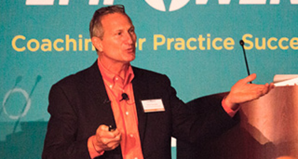 Clinicient Empower Keynote Speaker, John Vacovec