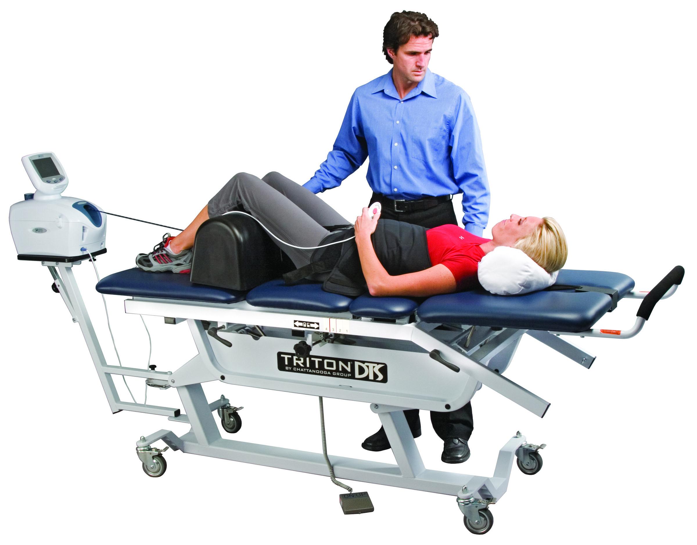 Spinal Decompression Programs