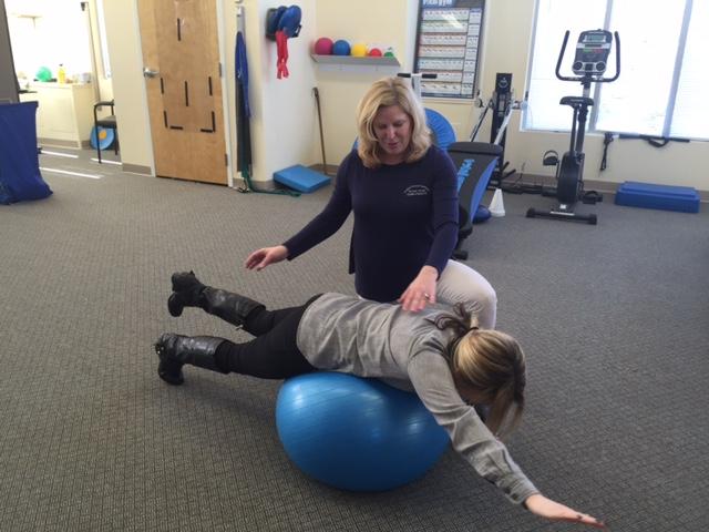 Balance-Exercise-Treatment