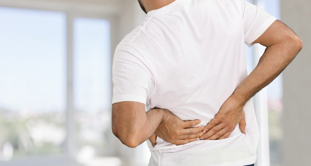 Tips on Managing Back Pain