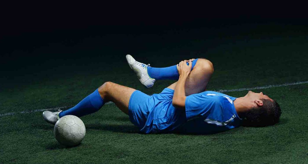 Strains Sprains And Pulled Muscles Strains Sprains And Pulled