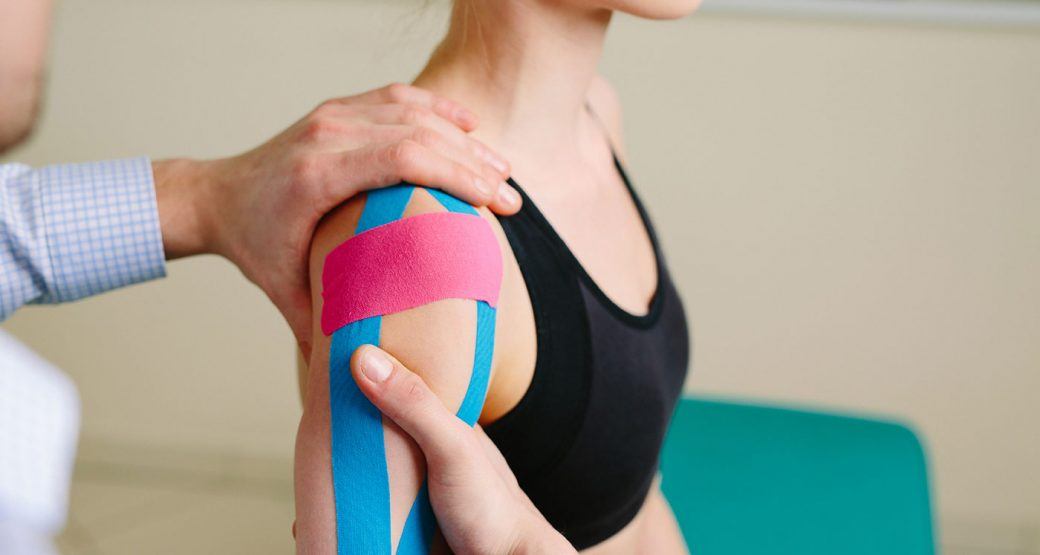 Upper Body Strength Training and Shoulder Safety